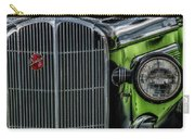 Buick Molson Washington Carry-all Pouch
