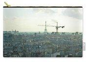 Building Paris Carry-all Pouch