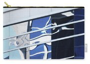 Building Reflection True Color Carry-all Pouch