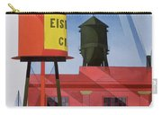 Buildings Abstraction Carry-all Pouch