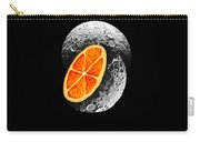Bulan Orange Moon Carry-all Pouch