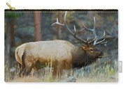 Bull Elk 6x6 Carry-all Pouch