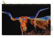 Bull II   14616 Carry-all Pouch