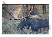 Bull Moose 02 Carry-all Pouch