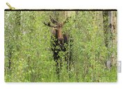 Bull Moose Guards The Aspen Carry-all Pouch