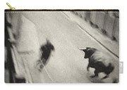 Bull Run 2 Carry-all Pouch