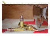Bullets Carry-all Pouch
