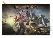 Bulletstorm Carry-all Pouch