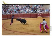 Bullfighting 35 Carry-all Pouch