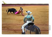 Bullfighting 37 Carry-all Pouch