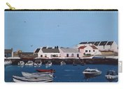 Bulloch Harbour, Dalkey Carry-all Pouch