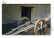 Bullock Cart Carry-all Pouch
