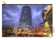 Bullring Centre Carry-all Pouch