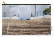 Bullring Stands In Majorca Carry-all Pouch