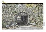 Bulls Bridge Carry-all Pouch