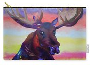 Bullwinkle Carry-all Pouch