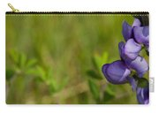 Bumble Bee And Milk-vetch Carry-all Pouch