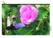 Bumble Bee Flying Away  Carry-all Pouch