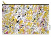 Bumble Bees Against The Windshield - Original Carry-all Pouch