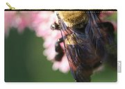 Bumble From Above Carry-all Pouch
