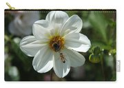 Bumblebee And Bee Carry-all Pouch