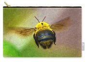 Bumblebees Flight Carry-all Pouch