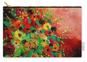 Bunch Of Flowers 0507 Carry-all Pouch