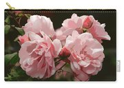 Bunch Of Roses Carry-all Pouch