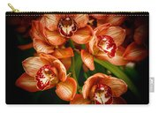 Bunches Of Flowers I Carry-all Pouch