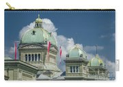 Bundeshaus The Federal Palace Carry-all Pouch