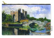 Bunratty Castle Carry-all Pouch
