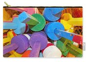 Buoy Kaleidoscope Carry-all Pouch