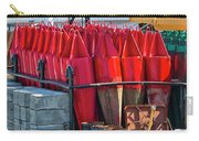Buoys For The Mississippi Carry-all Pouch