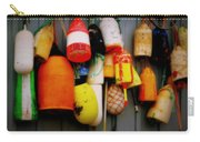 The Sea Wall Carry-all Pouch