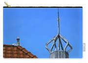 Bureau Of Tourism Amsterdam Carry-all Pouch
