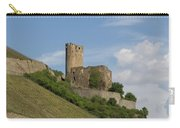 Burg Ehrenfels Squared 02 Carry-all Pouch