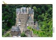 Burg Eltz Castle Carry-all Pouch