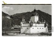 Burg Pfalzgrafenstein Aged Carry-all Pouch