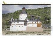 Burg Pfalzgrafenstein In Kaub Germany Carry-all Pouch