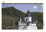 Burg Pfalzgrafenstein Squared Carry-all Pouch