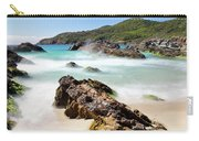 Burgess Beach Carry-all Pouch