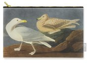 Burgomaster Gull Carry-all Pouch