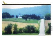 Burkittsville Maryland Carry-all Pouch