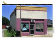 Burlington North Carolina - Small Town Business Carry-all Pouch
