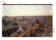 Burma Landscape Carry-all Pouch