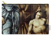Burne-jones: Fortune Carry-all Pouch