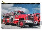 Burnington Iolta Fire Rescue - Tanker Engine 1550, North Carolina Carry-all Pouch