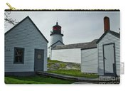 Burnt Island Light Station 1 Carry-all Pouch