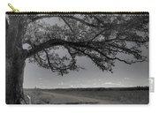 Burr Oak Tree Carry-all Pouch