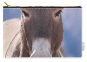 Burro Close Carry-all Pouch